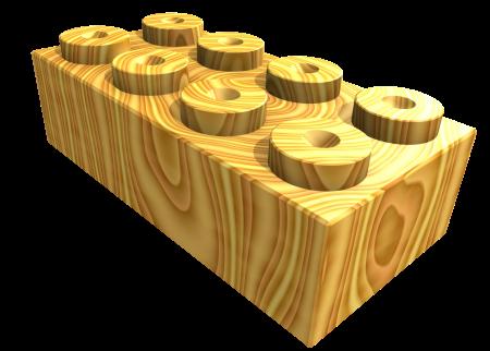 Durchdachte Lösungen aus Holz