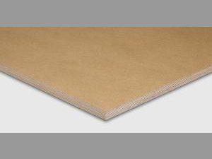 Holzwerkstoffe, BFU-Platten