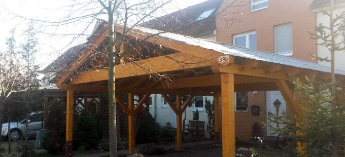 carports und garagen holzbau-steinbach.de