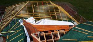 Dächer von Holzbau Steinbach GmbH