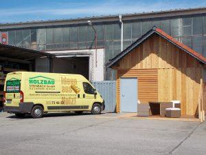 Holzbau Steinbach GmbH, Lommatzscher Str6., 01587 Riesa