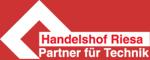 Logo Handelshof Riesa