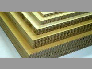 Holzwerkstoffe, Multiplex-Platten