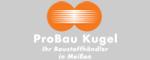 Logo ProBau Meißen
