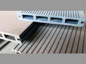 Holzwerkstoffe, WPC-Produkte