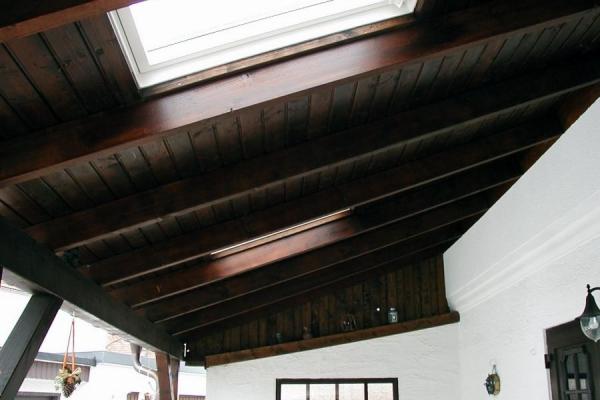 Schleppe Einfamilienhaus, Holzbau-Steinbach GmbH