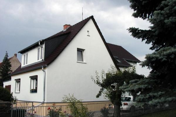 Sanierung Dachstuhl und Dachdeckung, Holzbau-Steinbach GmbH
