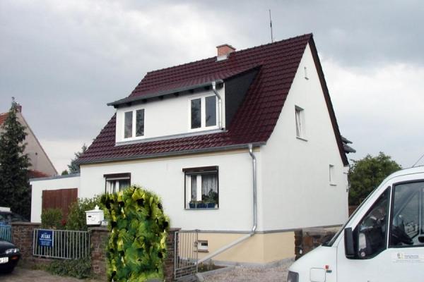 Komplettsanierung Dach EFH, Holzbau-Steinbach GmbH