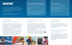 Projekt- und Auftragsbearbeitungsprogramm